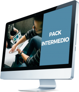 Pack Intermedio Selección de Personal