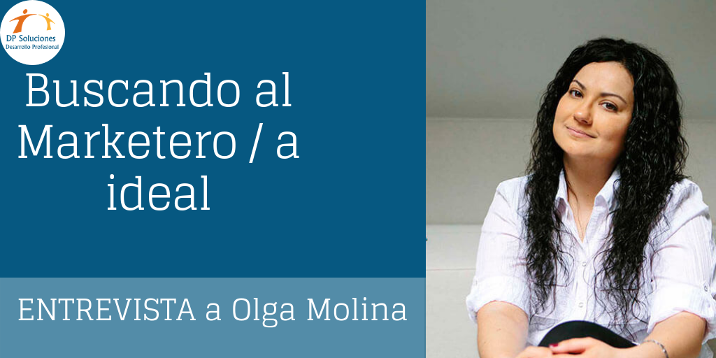 DP SOLUCIONES-entrevista-Olga-Molina-marketing digital