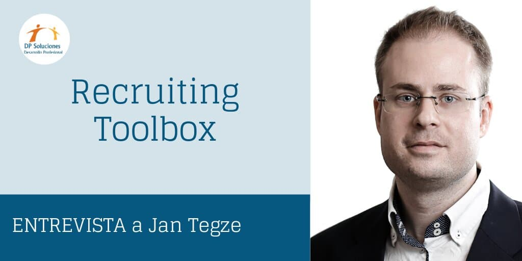 RECRUITING TOOLBOX - Jan Tegze