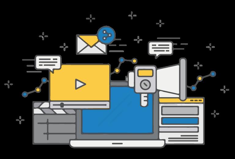 herramientas para perfiles de marketing digital