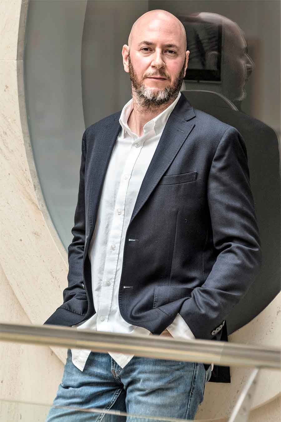 javier abeleira experto en recruiting digital