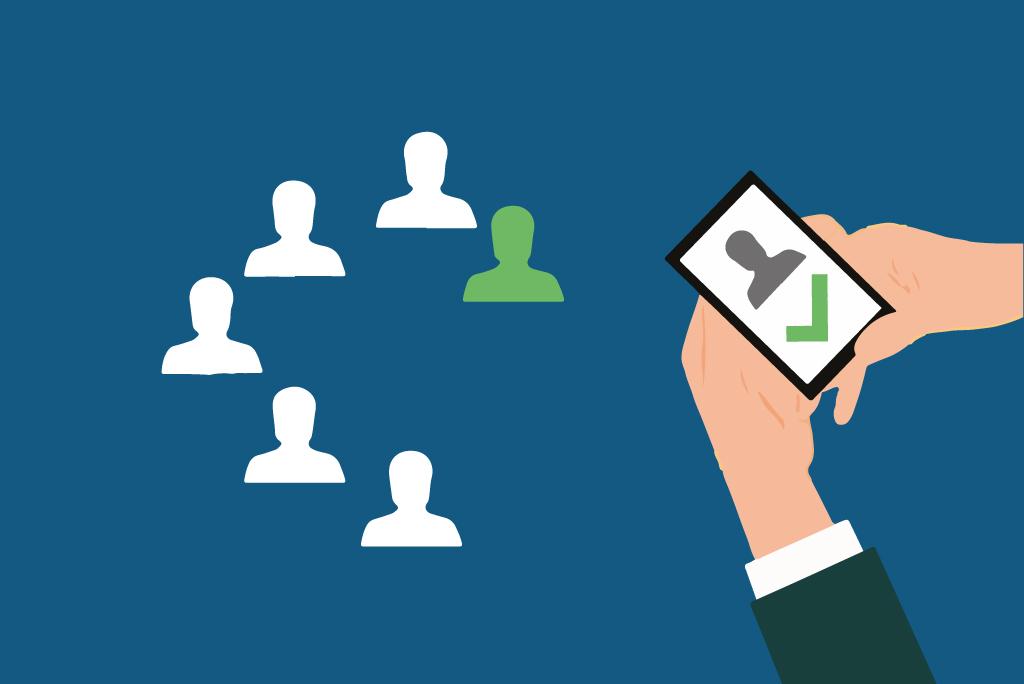 seleccion de personal para perfiles digitales
