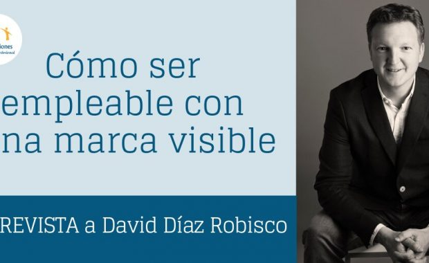 foto de portada entrevista a David Díaz Robisco