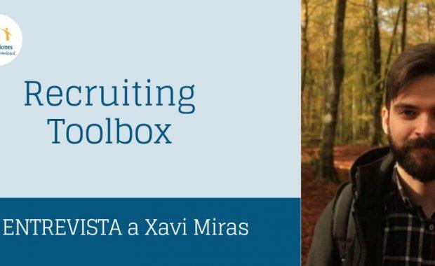 Entrevista a Xavi Miras