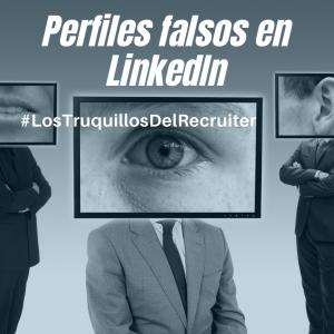 recruiter- Javier Abeleira- trabajo- LinkedIn